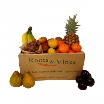 Picture of Fruit Box - Small