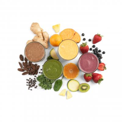 Picture of Juicing Box