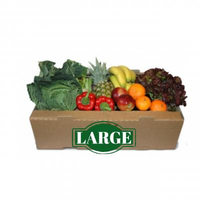 Picture of Mixed Box - Large