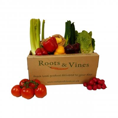 Picture of Salad Box - Small